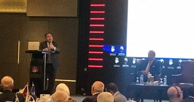"""وزير المالية: تعاملنا مع أزمة كورونا بـ""""شفافية"""" ونشرك القطاع الخاص في التنمية"""