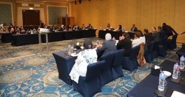 المديرة الإقليمية للبنك الأوروبى تؤكد استمرار التزام البنك بالعمل المشترك مع مصر