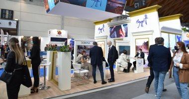 السياحة والآثار تشارك في فعاليات مؤتمر ومعرض TTG ريمني السياحي بإيطاليا