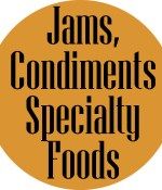 Jam, Condiments, Specialty Foods