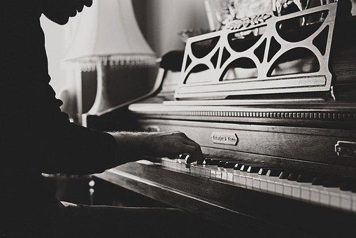 Mengenal Pianis-pianis Terkenal Indonesia