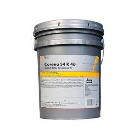Shell Corena S4 R Serie