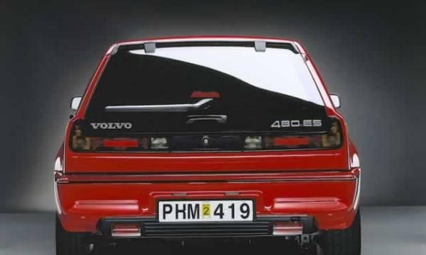 Bangerwatch: Volvo 480