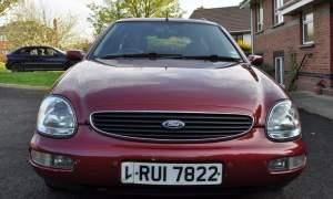 1998 Ford Scorpio Ultima 2.3 16v Estate