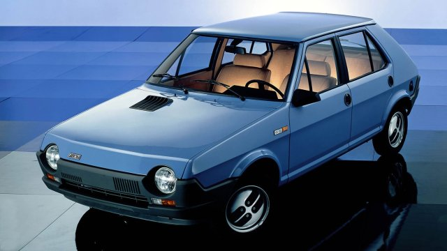 Fiat Ritmo 65