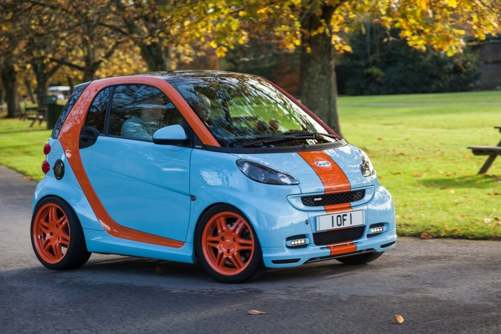 Simply Smart at Beaulieu