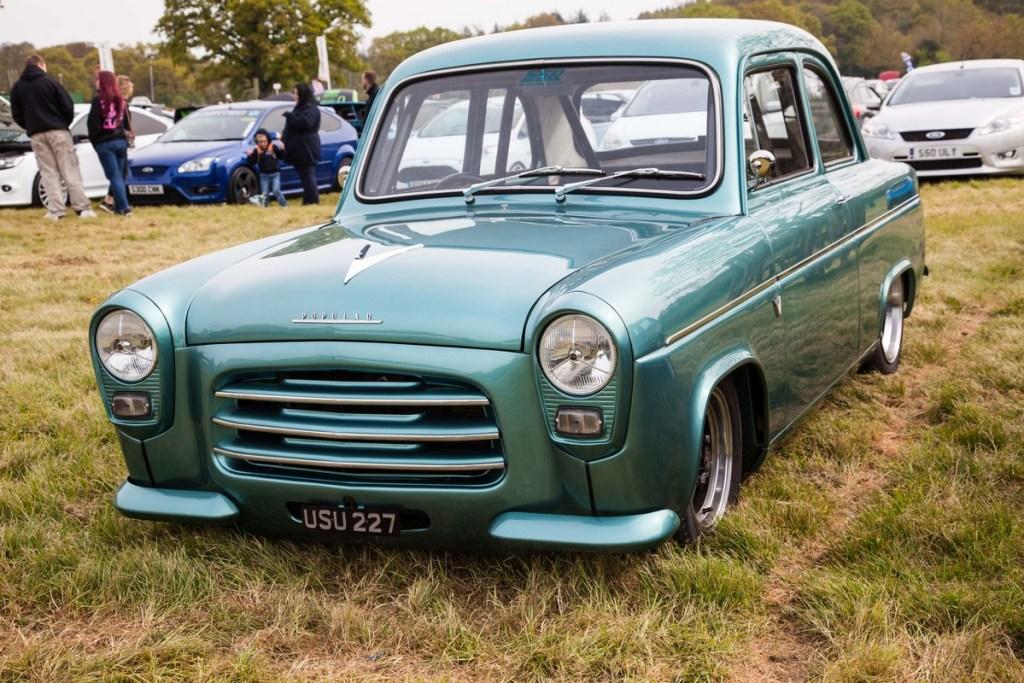 Beaulieu Simply Ford