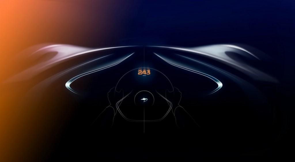 2018 McLaren Hyper-GT BP23