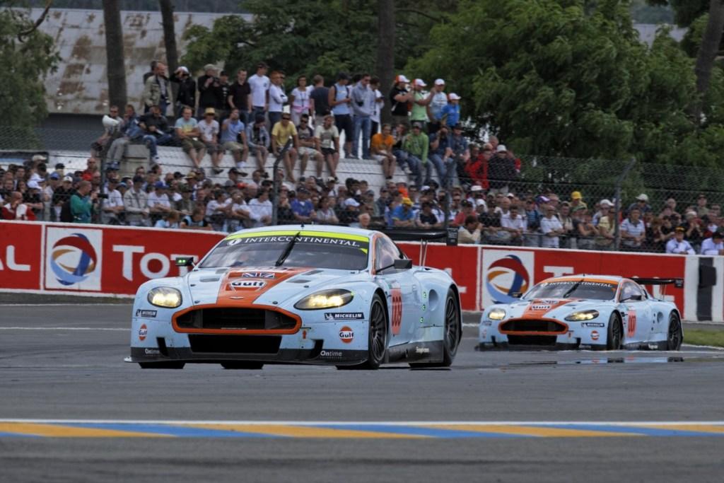 Aston Martin DBR9 - GT1