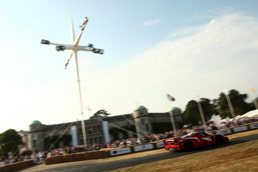 Ferrari FFX