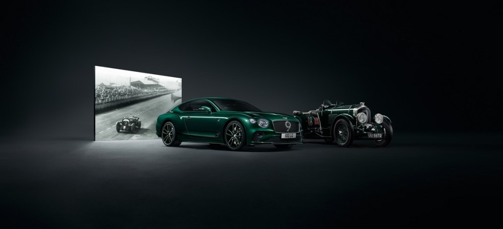 Continental GT No 9 Edition by Mulliner 4