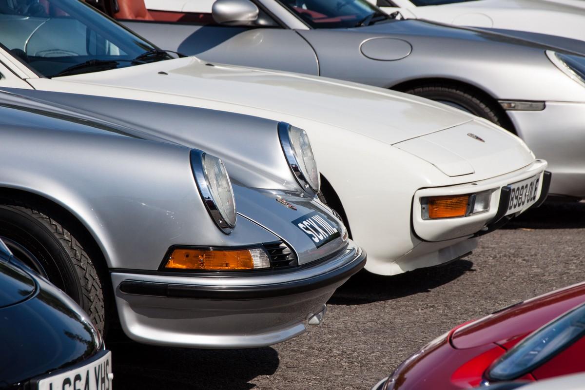 Simply Porsche 2019