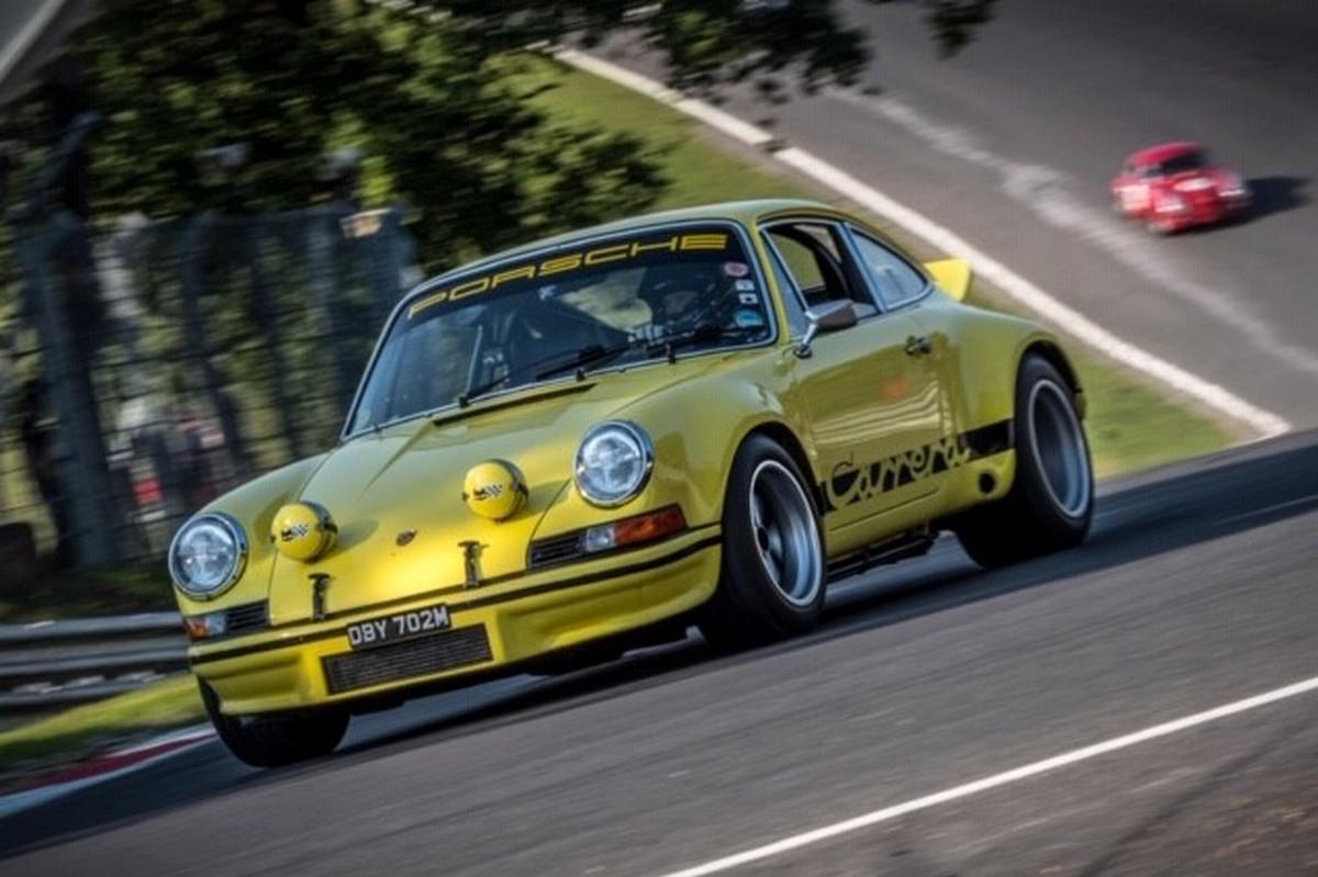Porsche 911 2.8 RSR2