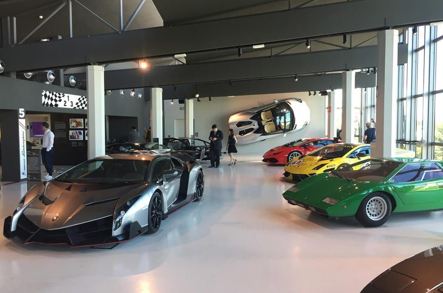 Petrolhead Lockdown Ideas Part 5 – Visit Car Museums