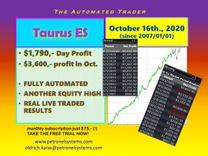 Taurus ES Petronel Systems