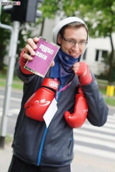 Fot. Damian Kazak, Michał Siedlecki