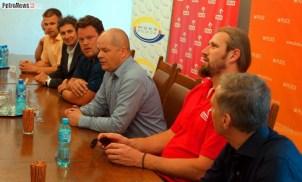 Orlen Cup - Konferencja (5)