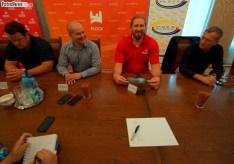 Orlen Cup - Konferencja (7)