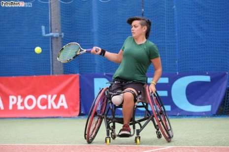 Orlen Polish Open Tenis na Wózkach (6)