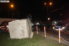 Wypadek Rondo (1)