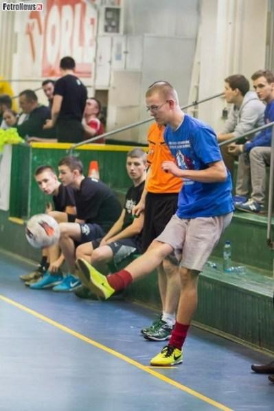 Turniej Kibiców (2)