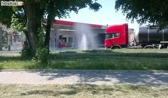 Stacja Paliw (3)