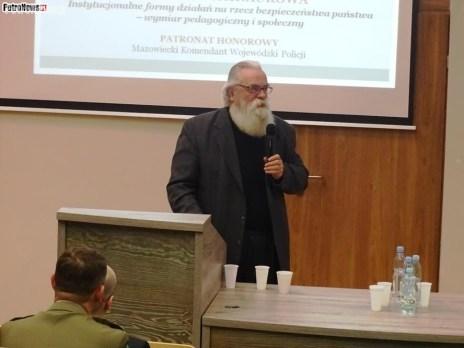 Bezpieczeństwo Konferencja (2)