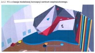 Ścianka Wspinaczkowa (6)