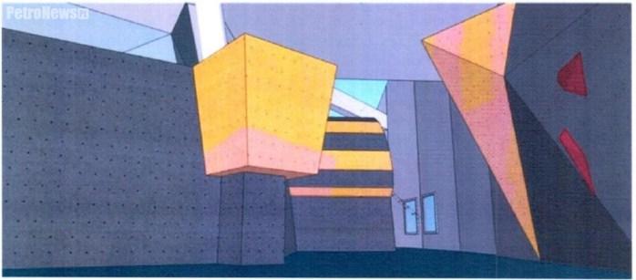 Ścianka Wspinaczkowa (9)