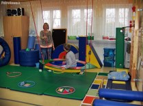 Integracja sensoryczna, fot. ZS w Goślicach