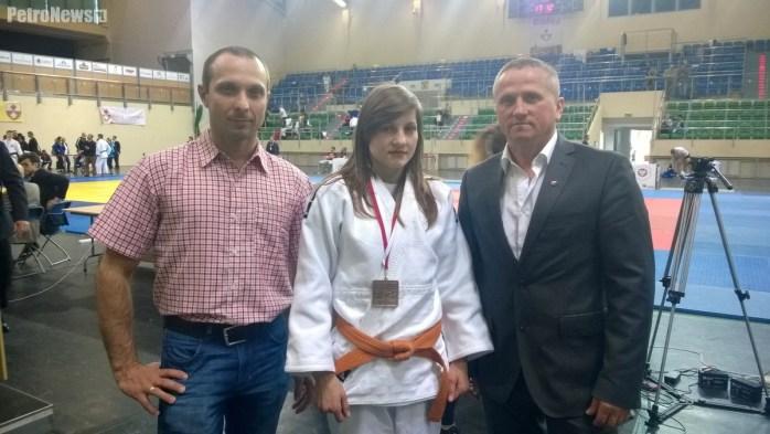 Fot. UKS Sakura Judo Płock