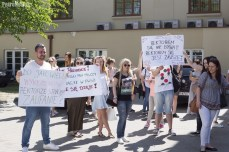 PWSZ Protest (2)