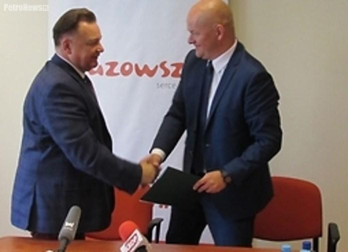 Fot. Urząd Marszałkowski Woj. Mazowieckiego