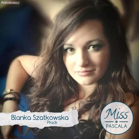 Blanka Szatkowska