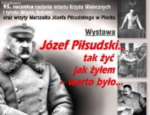 Piłsudski - plansza