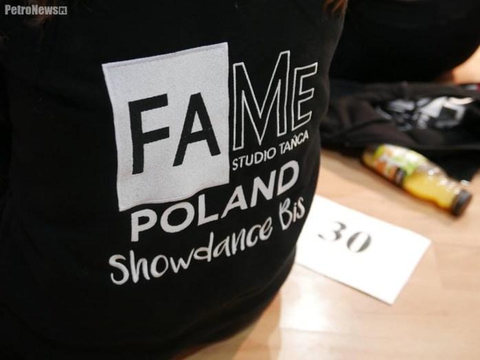 Fot. Studio Tańca Fame