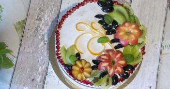Tort też może być dietetyczny