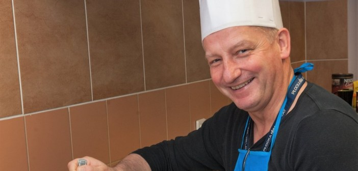 Leszek Skierski od kuchni: Kasza gryczana w okolicach świąt wróży dostatek