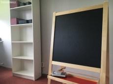 Stowarzyszenie własnym wysiłkiem remontuje pomieszczenia