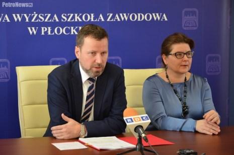fot. PWSZ w Płocku