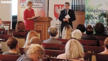 konferencja Książnicy Płockiej (10)
