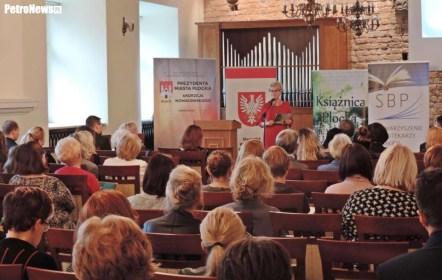konferencja Książnicy Płockiej (3)