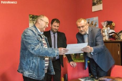 Obrady jury, fot. PetroNews