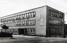Biurowiec FMŻ 1964 - archiwum - FMŻ i Sp.Bizon