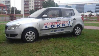 LOKK Płock
