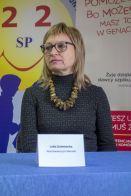 Lidia Dziewięcka fot. Wiktor Pleczyński