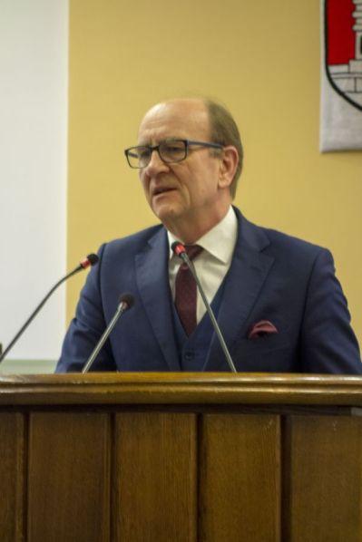 Krzysztof Jadczak fot. Wiktor Pleczyński