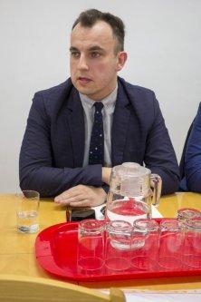 Tomasz Kominek, Fot. Wiktor Pleczyński