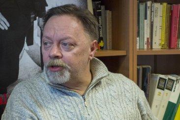 Marek Walczak, fot. Wiktor Pleczyński