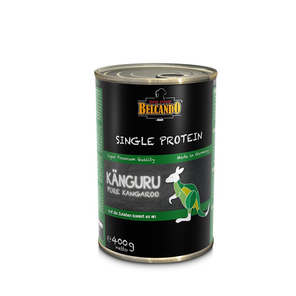 BELCANDO® Single Protein Kangaroo 400g x6